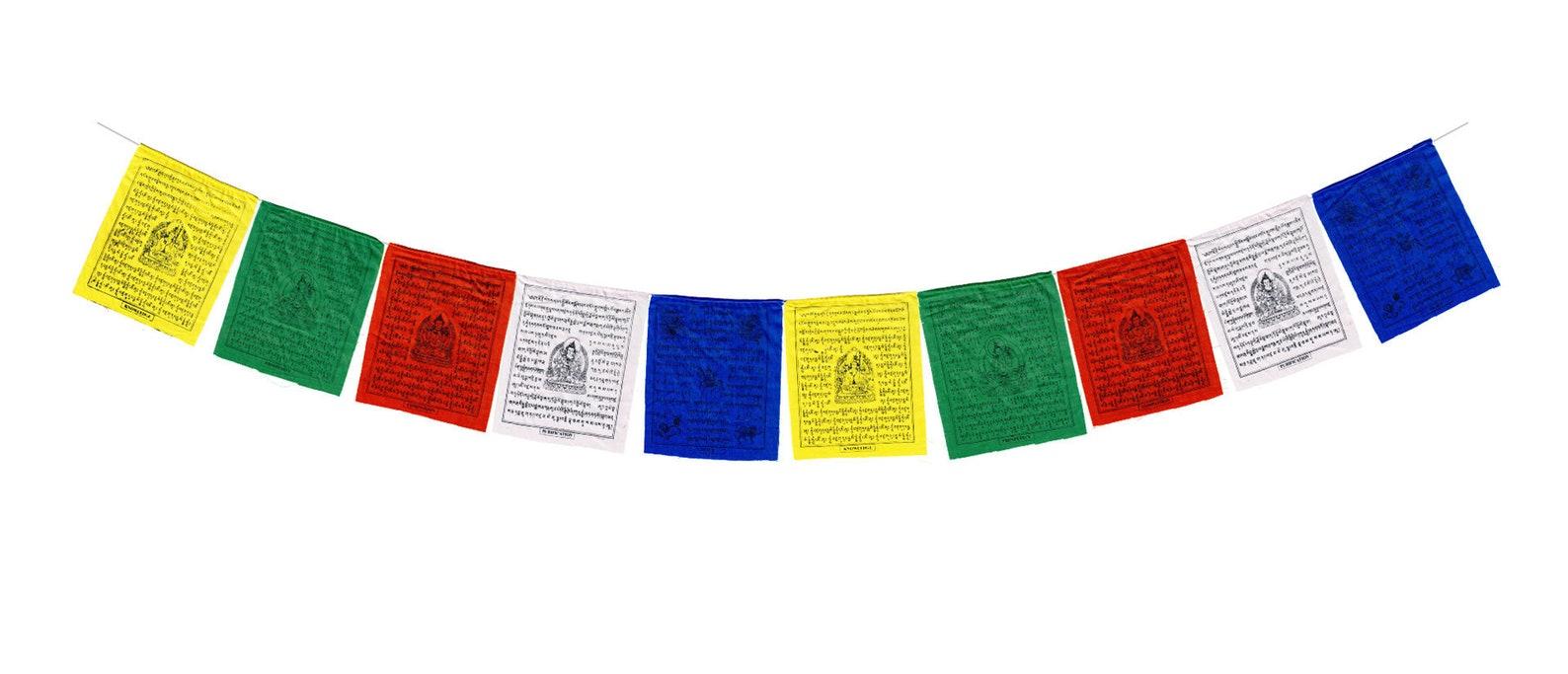 Banderas nepalíes
